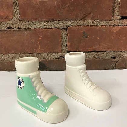 Little Sneakers Figurine - Kit
