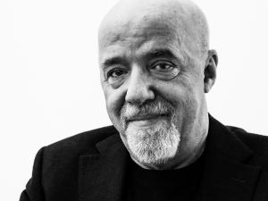 Paulo Coelho - Alkemisten