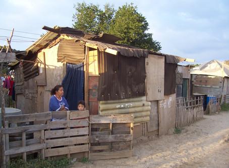 Vad tänker vi kring fattigdom?