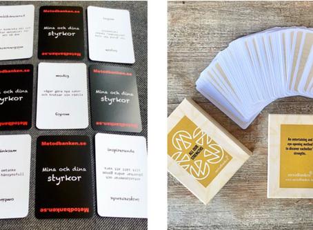 Styrkekort/Strenght Cards