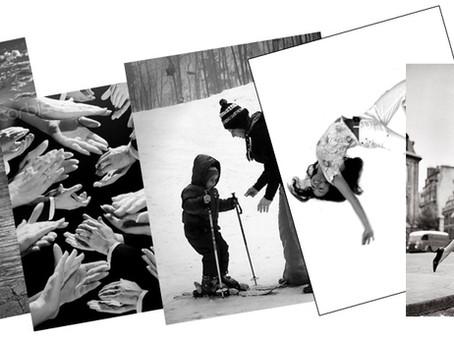 Gruppövningar med bilder