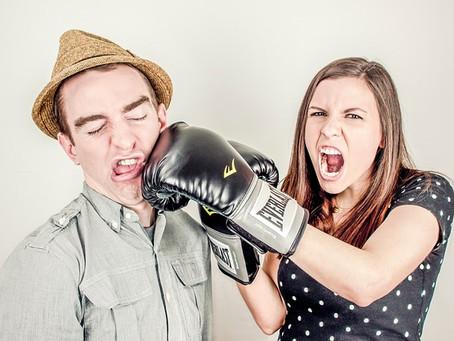 Att förebygga konflikter