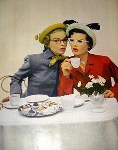 Dating Café fotos
