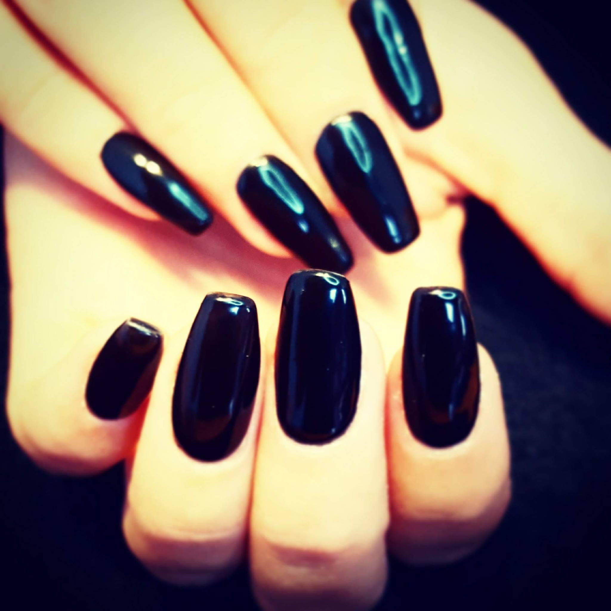 Onyx Black OPI
