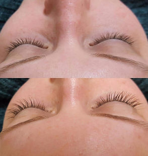 Eyelash Extensions Ottawa. From Short to Long Eyelash extensions in ottawa.