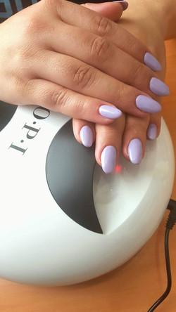 Shellac Manicure - Nails Near me