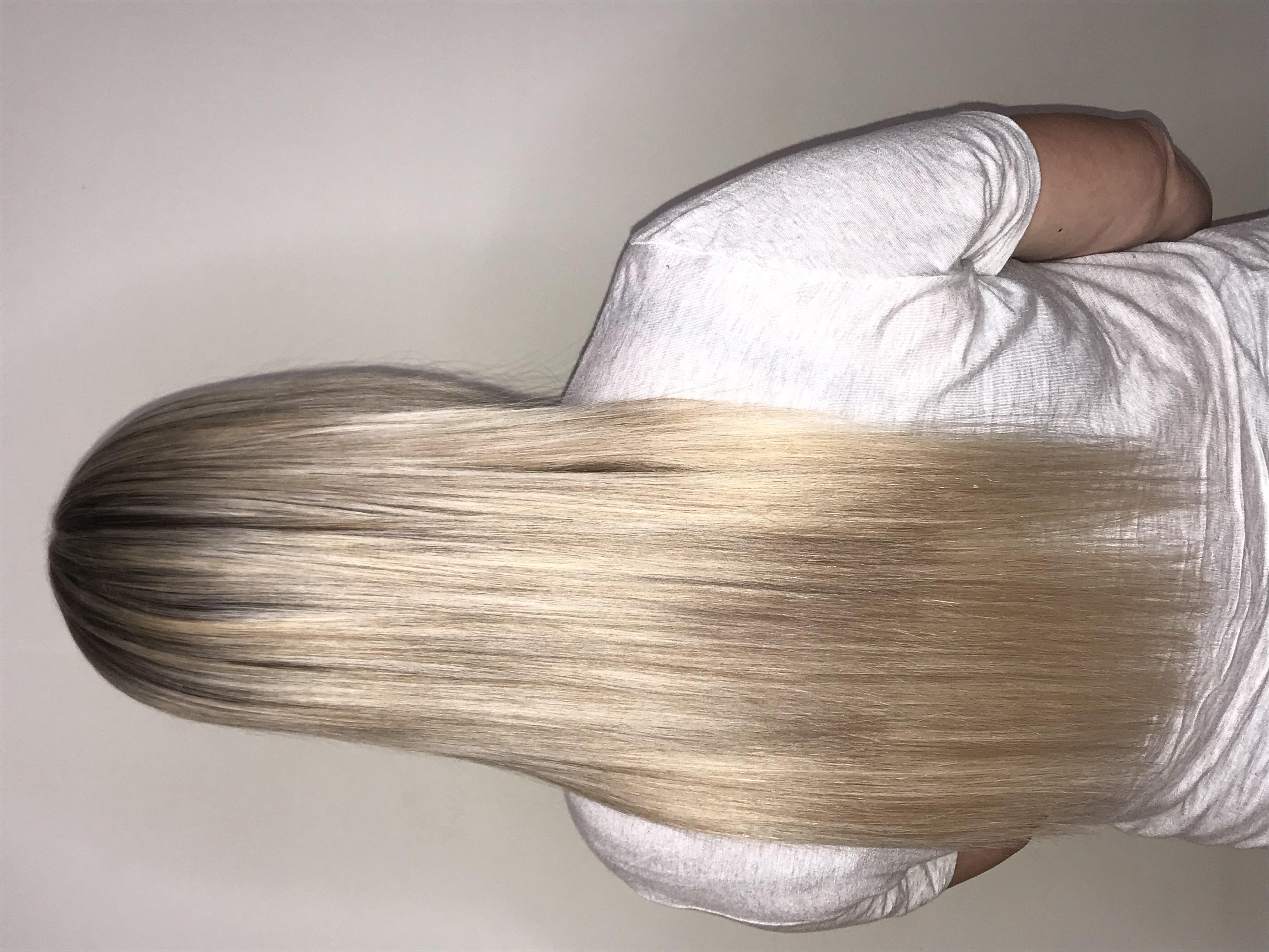 2 Packs of Tape in Hair Extensions