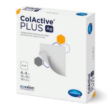 Collagen Dressing ColActive® Plus Ag