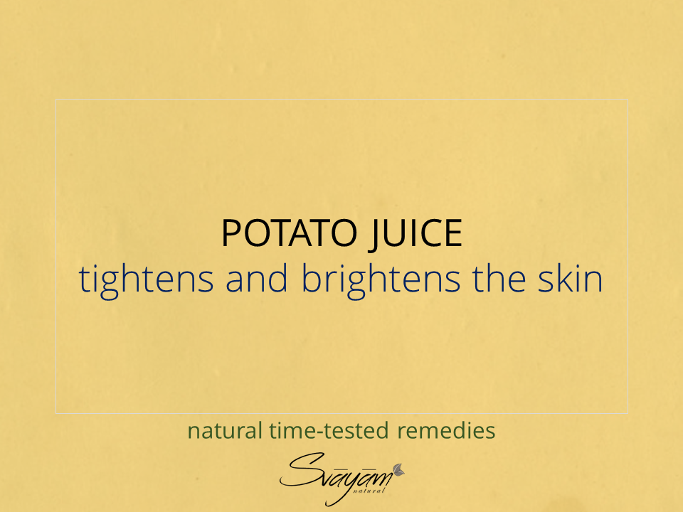 svayam natural timeless handcrafted skin care recipes
