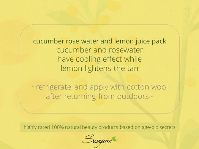 removing skin tan