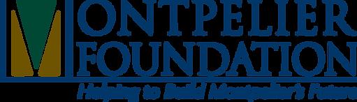Montpelier Foundation Logo