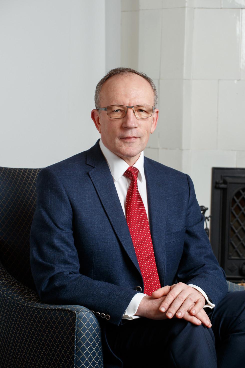 Tartu ülikooli rektor