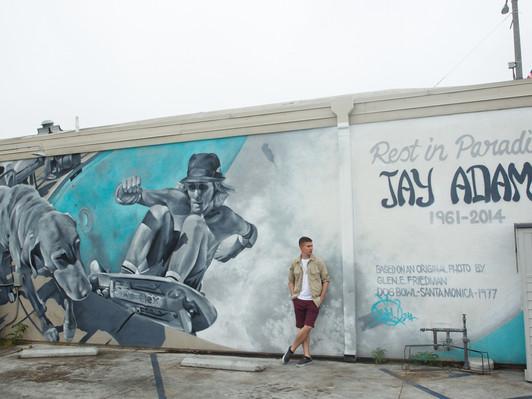 Venice Beach/Los Angeles, California