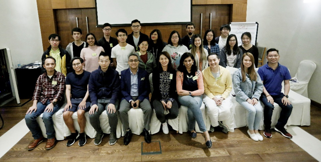 From Good to GREAT: Explora's 2nd Annual Training Camp was Successfully Held with Energy and Fun