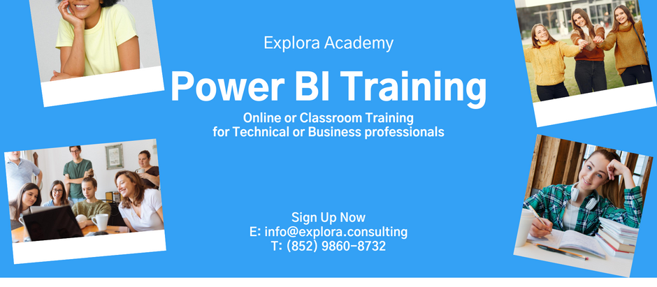 Explora Academy – Your training partner