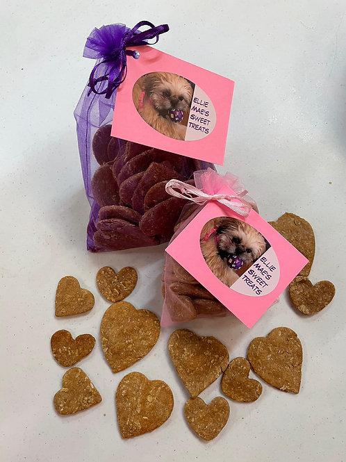 Valentine Hearts - Small Treats