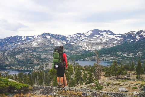 Explorador de la naturaleza