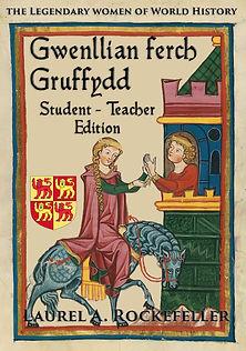 Gwenllian ferch Gruffydd student - teach