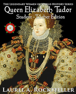 Queen Elizabeth Tudor student-teacher.jp