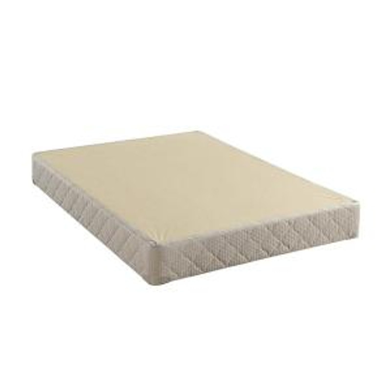 Sealy bed foundation