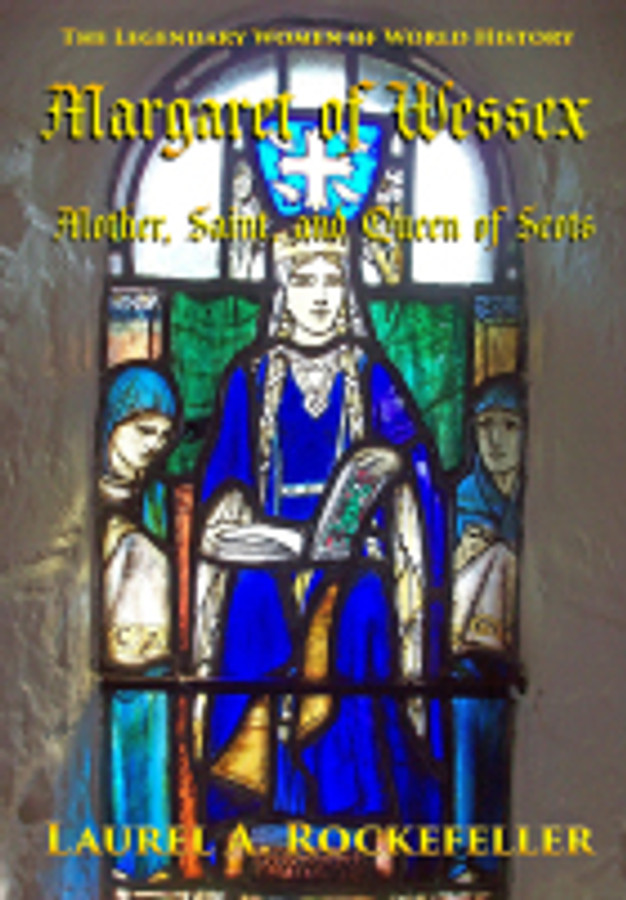 Margaret of Wessex - English