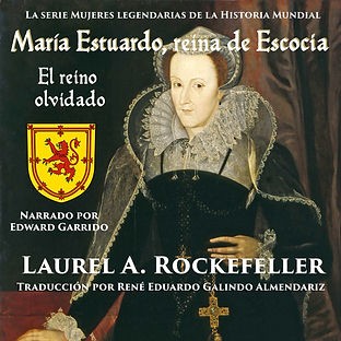 Mary Queen of the Scots audio espanol.jp