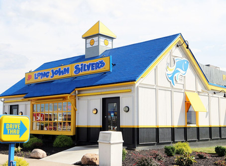Review: Long John Silver's Grilled Offerings Exceed Expectations