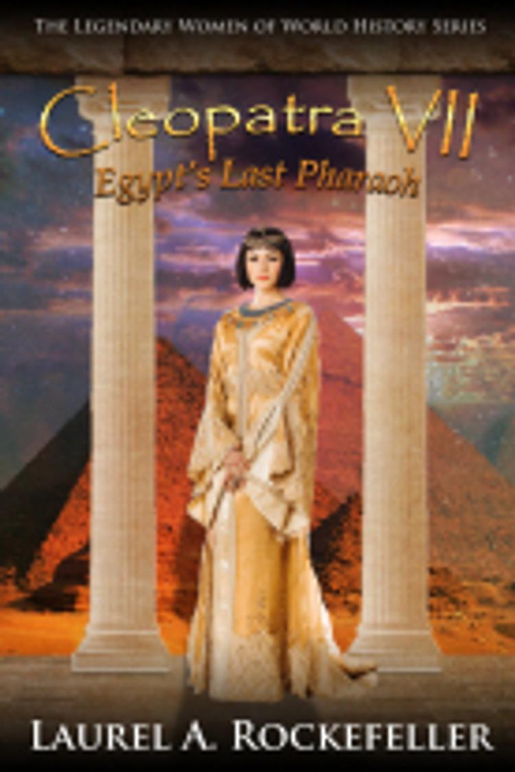 Cleopatra VII web