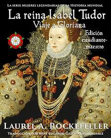 Queen Elizabeth Tudor Spanish STUDENT TE