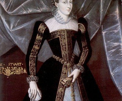 Five Facts about Queen Mary Stuart of Scotland You Probably Did Not Know