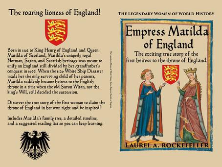 "Language switching and ""Empress Matilda of England"""