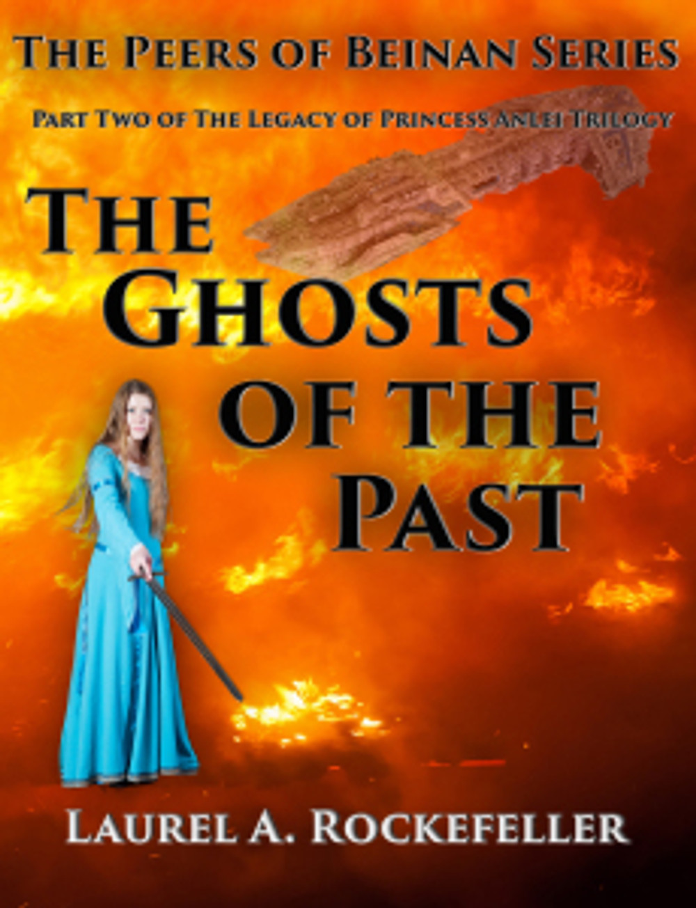 Ghosts of the Past cover name white