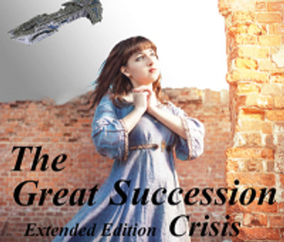 Excerpt:  The Great Succession Crisis