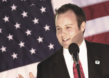 Going at it alone:  more lessons from Josh Duggar