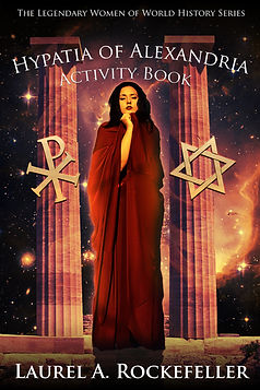 Hypatia of Alexandria Activity Book.jpg
