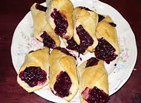 Recipe:  Beinarian Slatkos with Kara, Kelan, or Nanla Filling