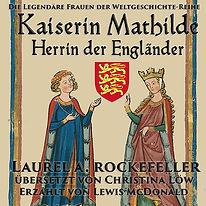 Kaiserin Mathilde of England German audi