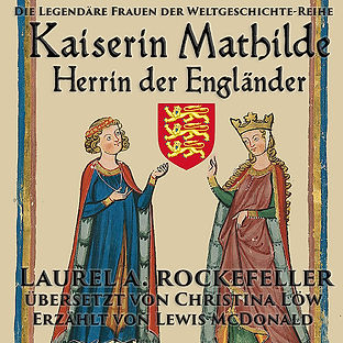 Kaiserin Mathilde of England German audi
