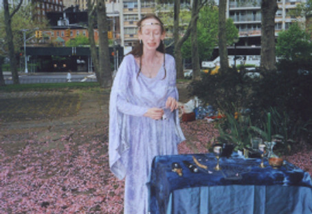 Witch in the City: Seven Tips for Adapting Polytheism to Urban Environments