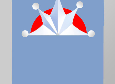 Personal Heraldry for Princess Anlei