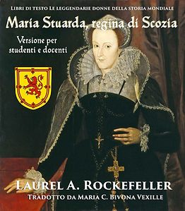 Mary Queen of the Scots student-teacher