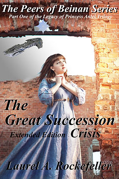 Great Succession Crisis Extended Edition