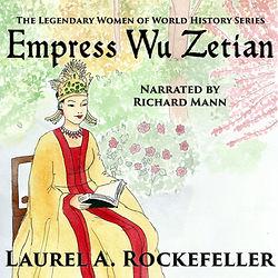 Empress Wu Zetian audio.jpg