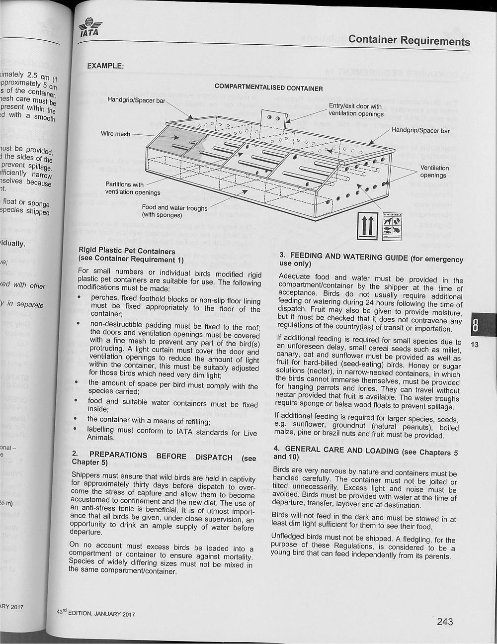 IATA container info pg 3