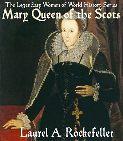 Mary Queen of the Scots web