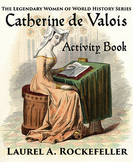 Catherine de Valois Activity Book.jpg