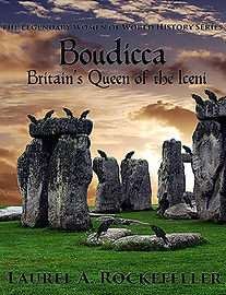 Boudicca, Britain's Queen of the Iceni - English
