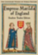 Empress Matilda of England Student Teach