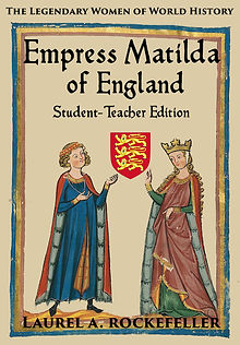 Empress Matilda of England Student Teach