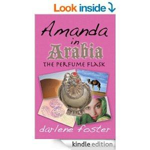 Character Profile: Amanda Jane Ross